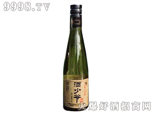酒少爷・纯粮小古酿酒248ml