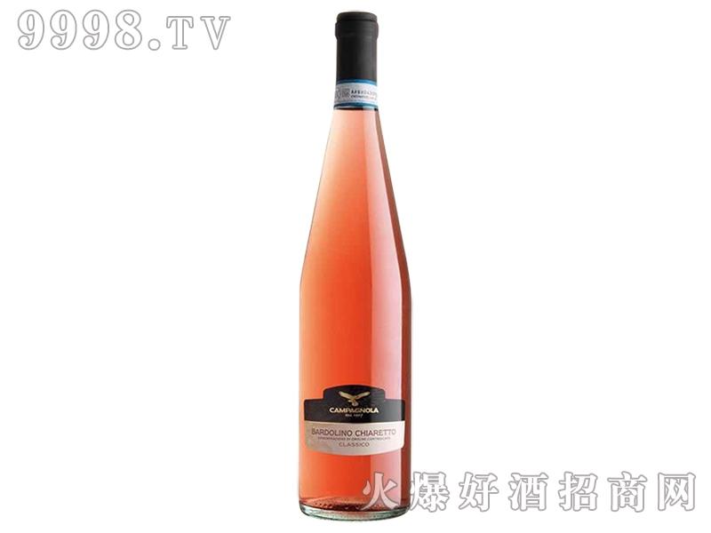 巴多利诺桃红葡萄酒