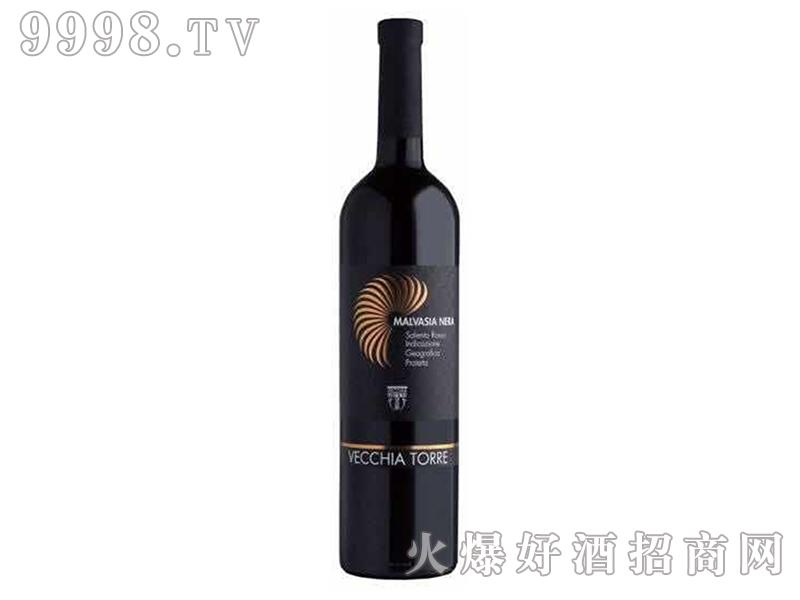意大利老塔酒庄-黑玛尔维萨干红葡萄酒