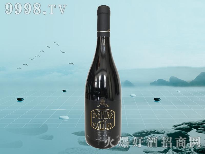 澳大利亚天马谷干红葡萄酒