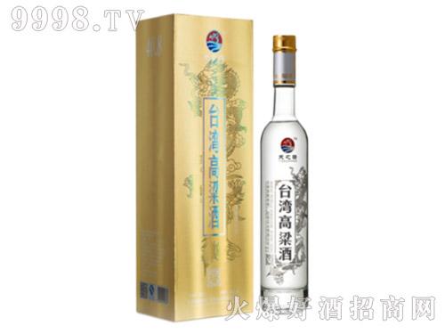 台湾高粱酒·金高粱20