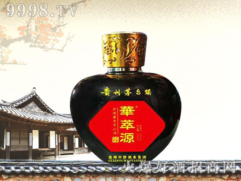 华萃源高端酱香白酒・窖藏35
