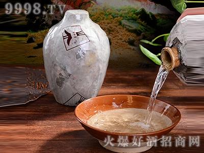 大黔朝洞藏老坛酒--五年一斤装