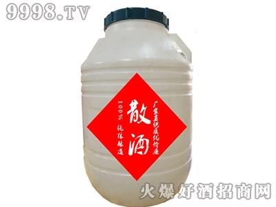 茅台镇酱香型散白酒