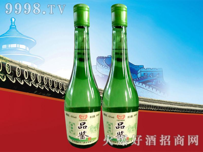 新华门品鉴酒45°480ml