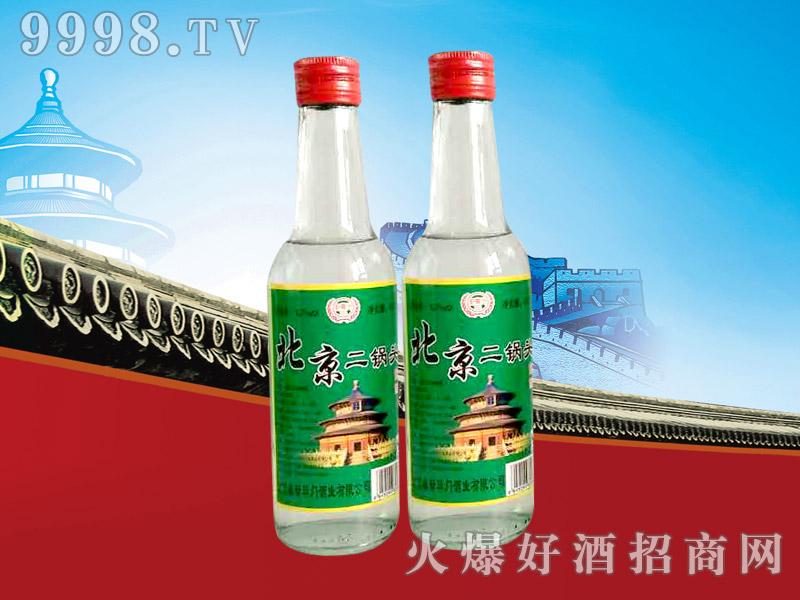 新华门北京二锅头陈酿酒42°250ml