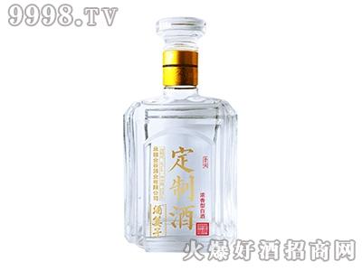 酒篓子酒金谷定制酒-白酒招商信息