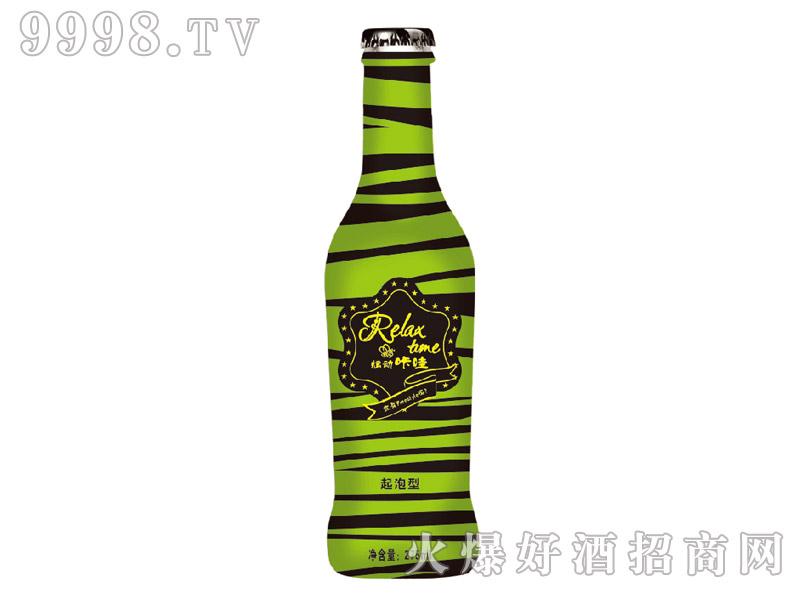 炫动咔哇(绿瓶)