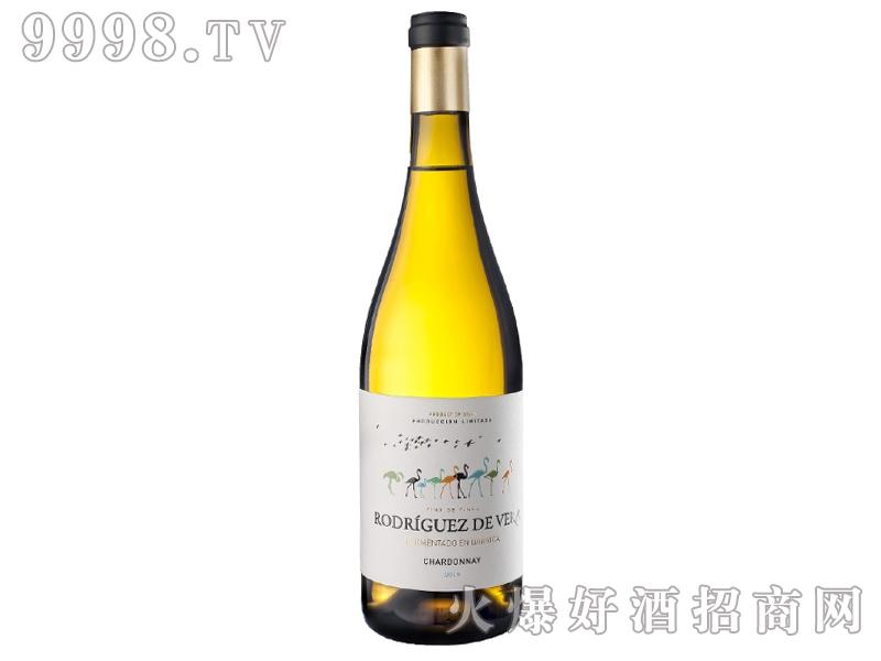 罗祖吉斯霞多丽白葡萄酒