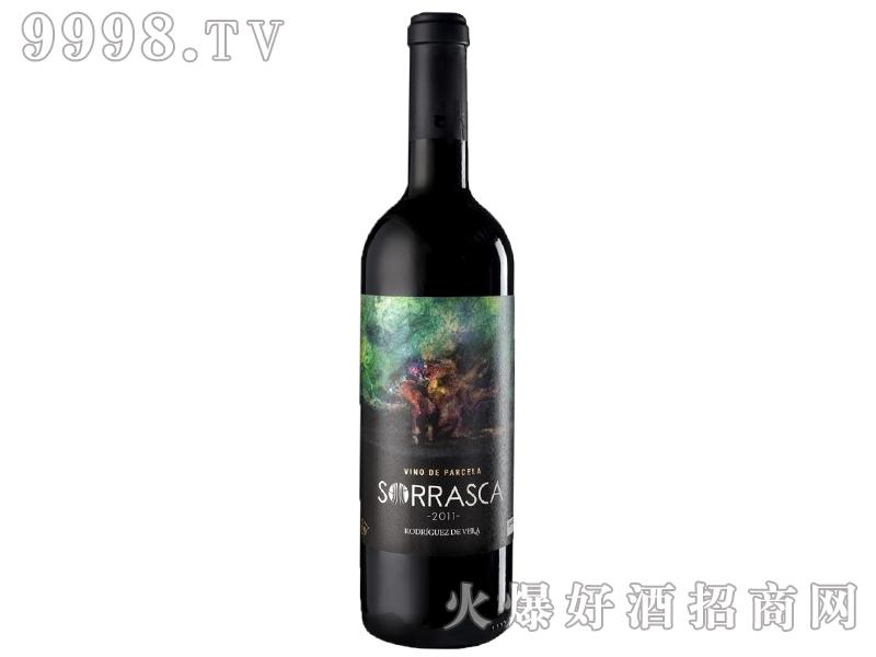 苏格拉红-小维多红葡萄酒