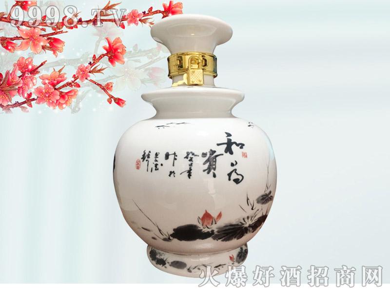 缘福专属定制酒2-白酒招商信息