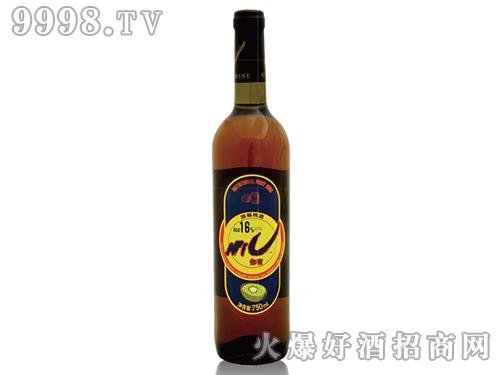 猕猴桃瓶装酒16度