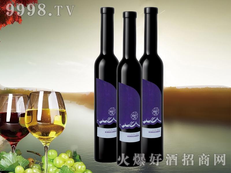 裕佰川冰葡萄酒375ml