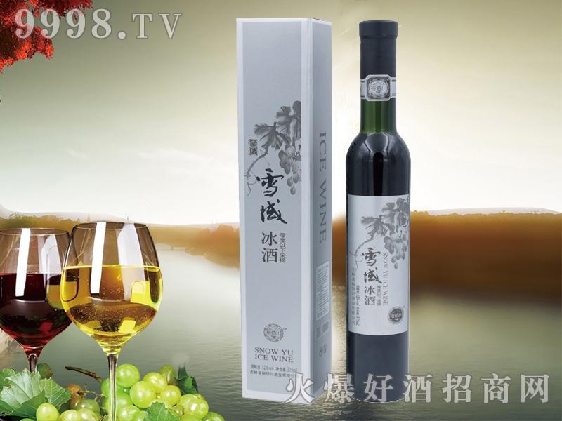 裕佰川雪域冰葡萄酒