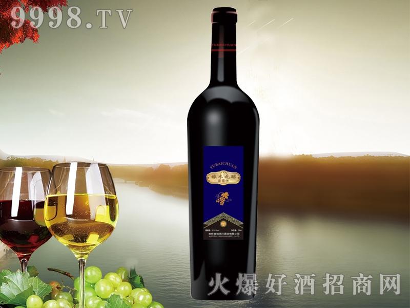 裕佰川橡木无醇葡萄酒