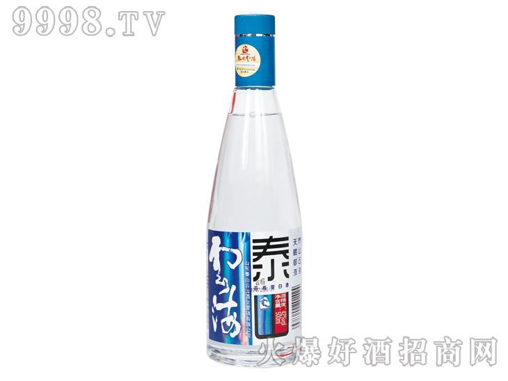 泰山云海酒・宝石蓝