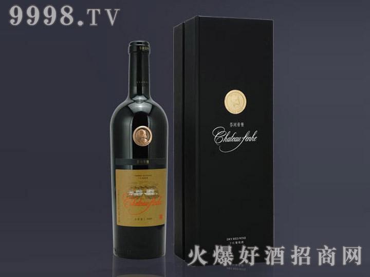 芬河帝堡赤霞珠干红葡萄酒