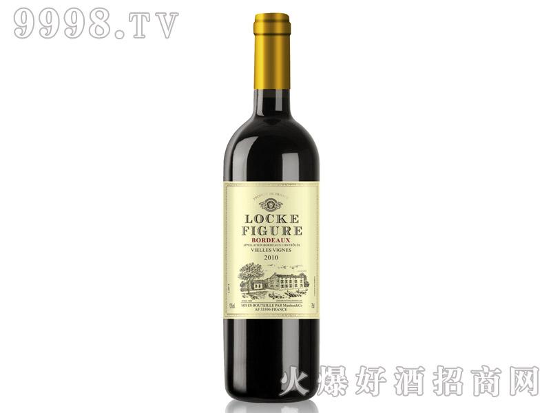 洛克图干红葡萄酒