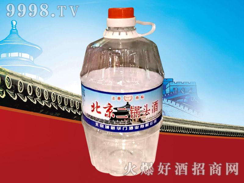 新华门北京二锅头42°2L