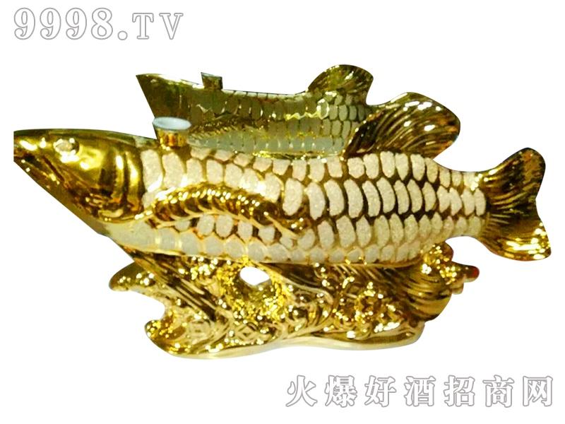 金龙鱼酒5斤