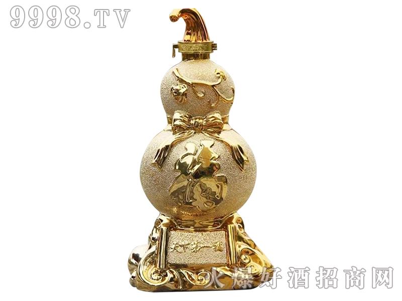 金葫芦酒5斤