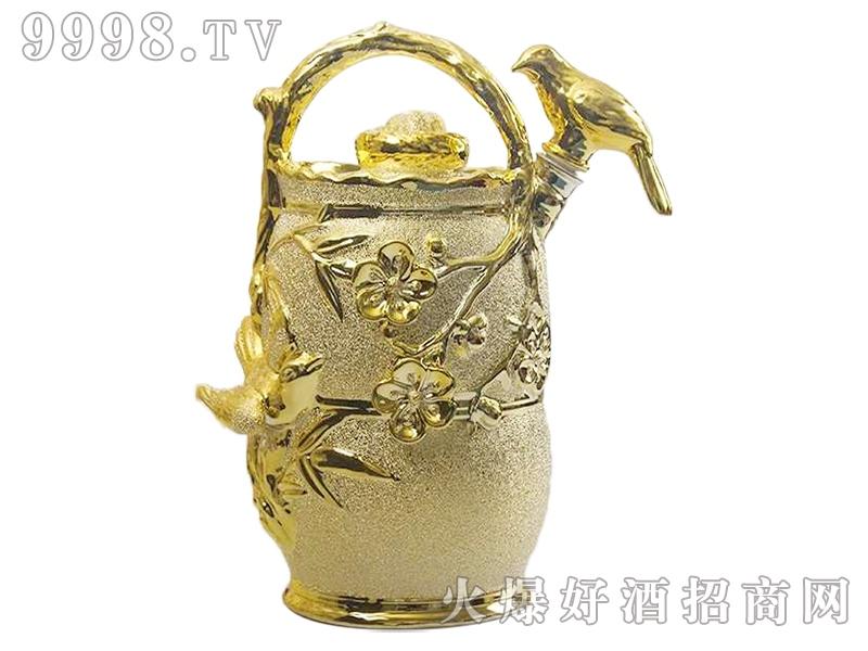花鸟酒5斤