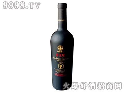 腾霖紫玉赤霞珠五星窖藏干红葡萄酒-甘肃腾霖紫玉葡萄酒业有限公司