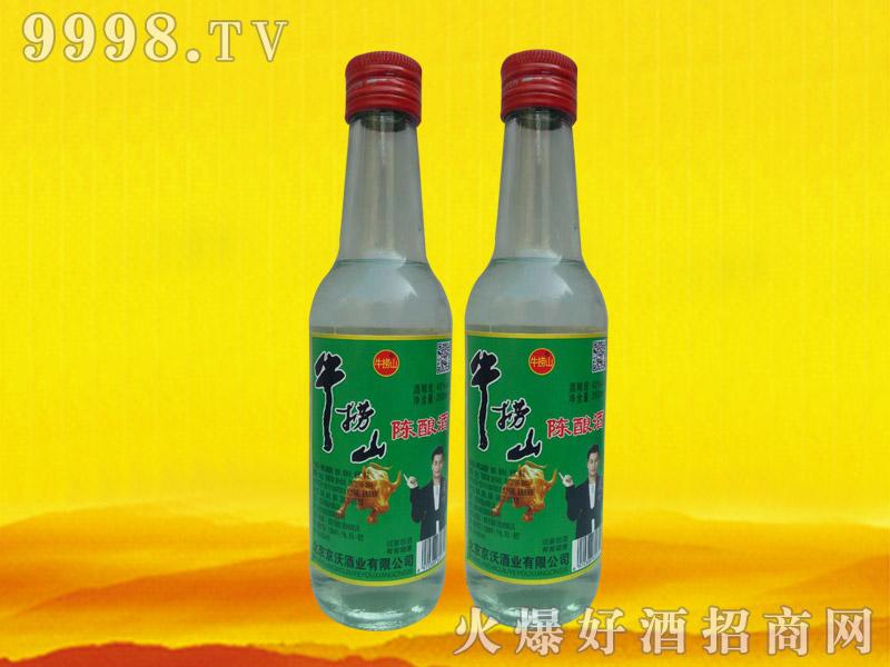 牛捞山陈酿酒260ml