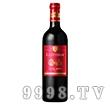 瑞帝干红葡萄酒JK026