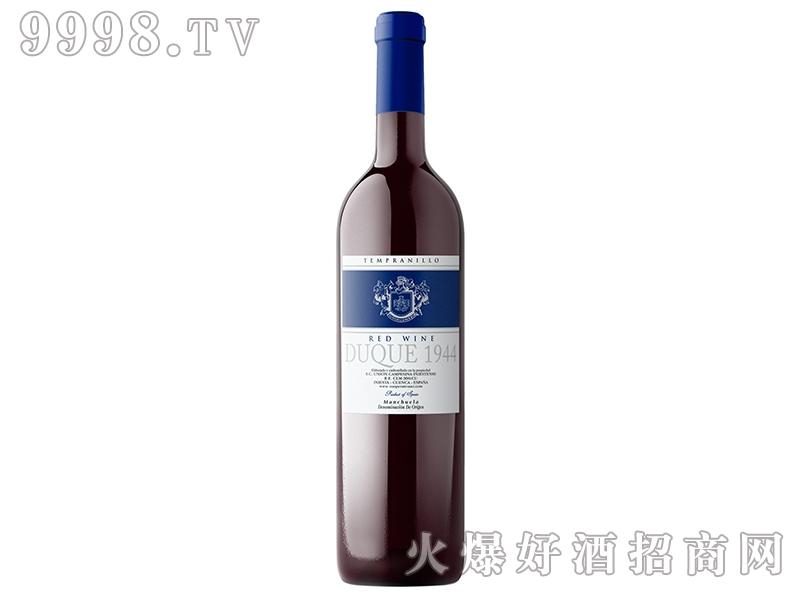 公爵1944经典干红葡萄酒