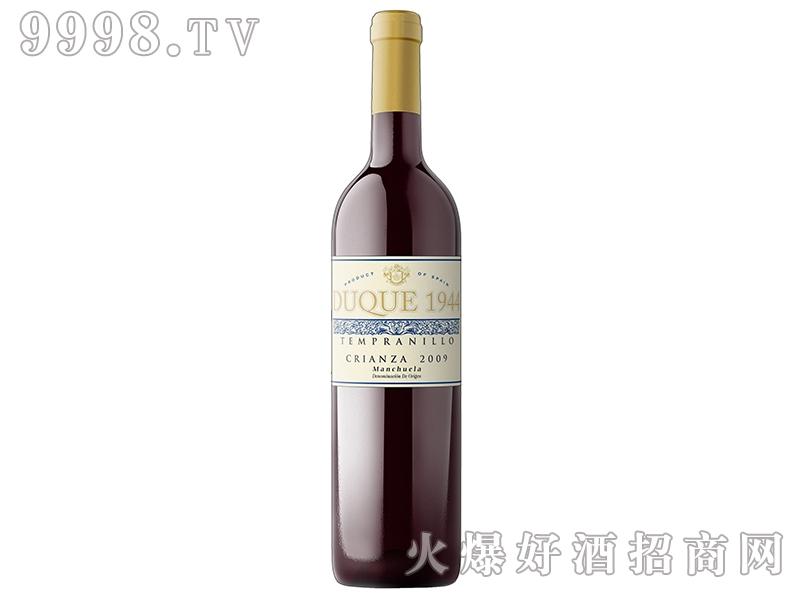 公爵1944陈酿干红葡萄酒