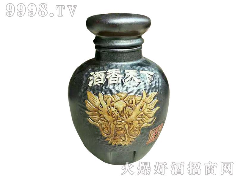 盛唐五粮原浆酒香天下10斤