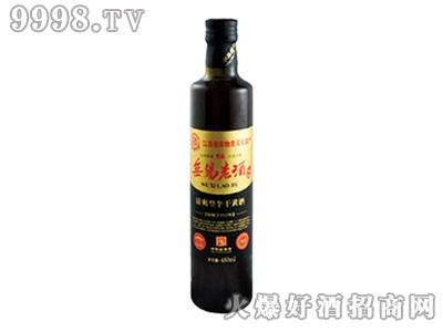 玉祁淡爽六年陈清爽型半干黄酒