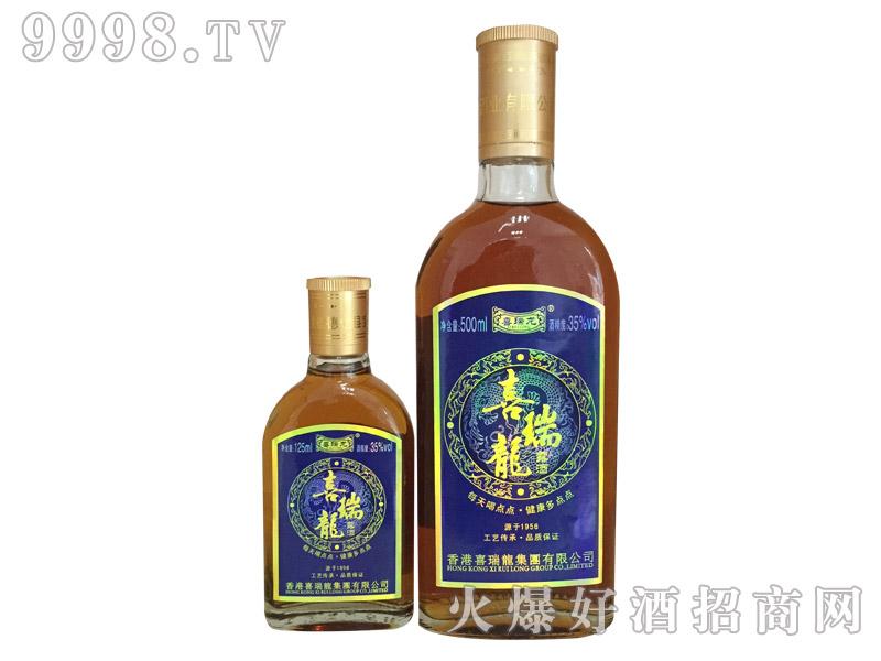 代工产品・喜瑞龙露酒