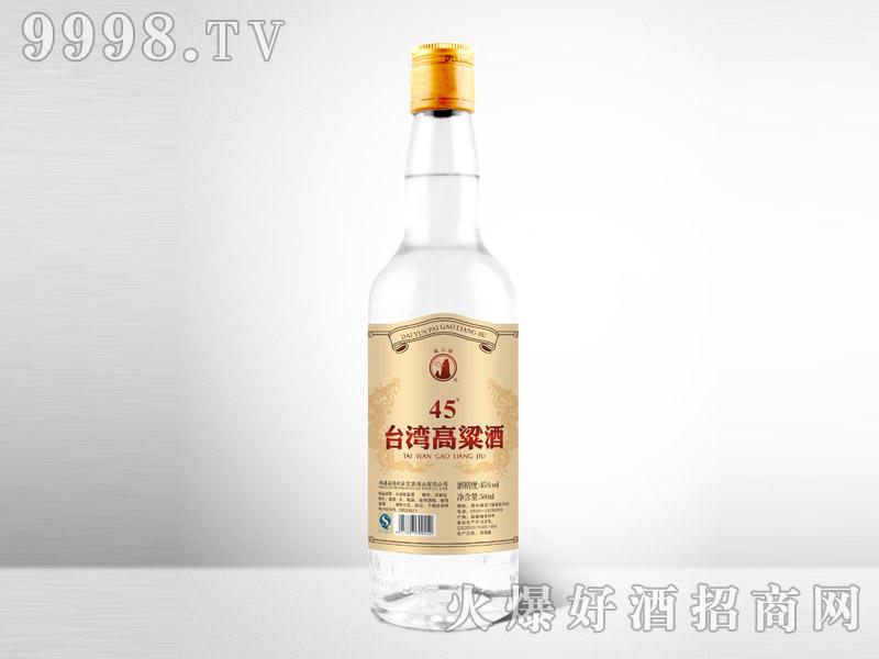 代工产品・戴云牌台湾高粱酒45度500ml