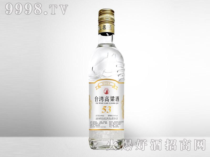 代工产品・戴云牌台湾高粱酒53度600ml