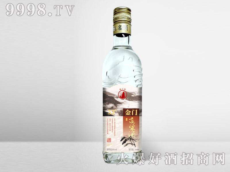 代工产品・戴云牌金门高粱酒