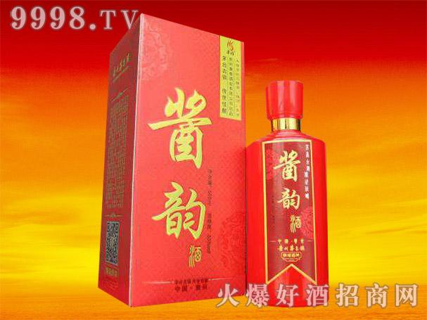 贵州茅台镇酱韵酒