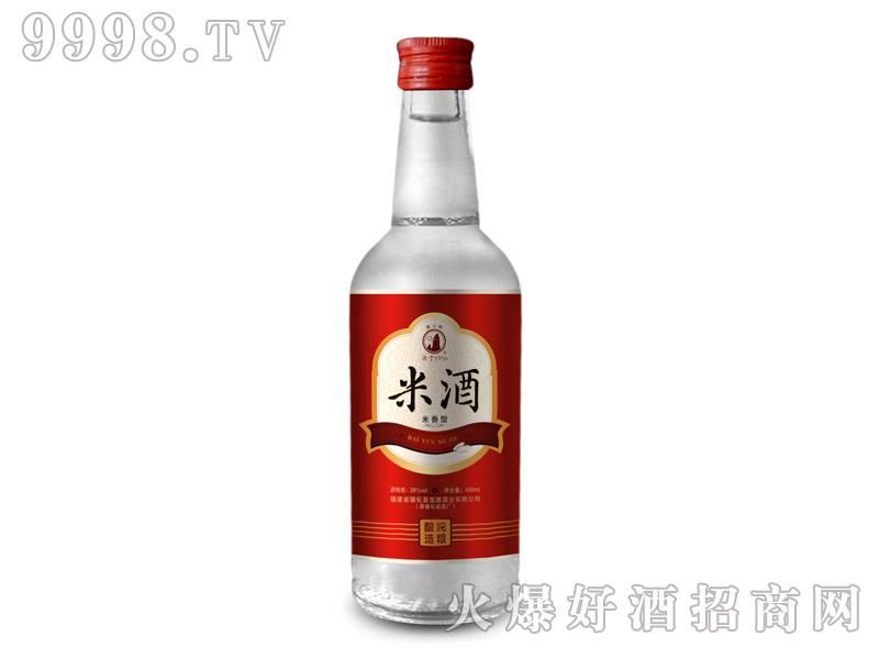 戴云牌・米酒(红标)