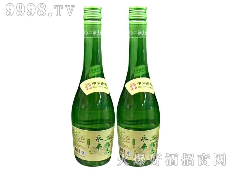 永丰二锅头酒42度500ml