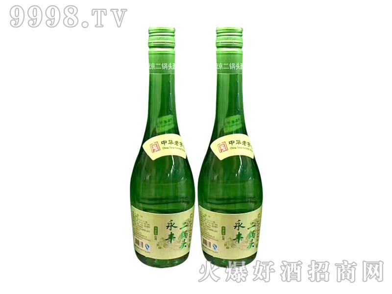 永丰二锅头酒56度250ml