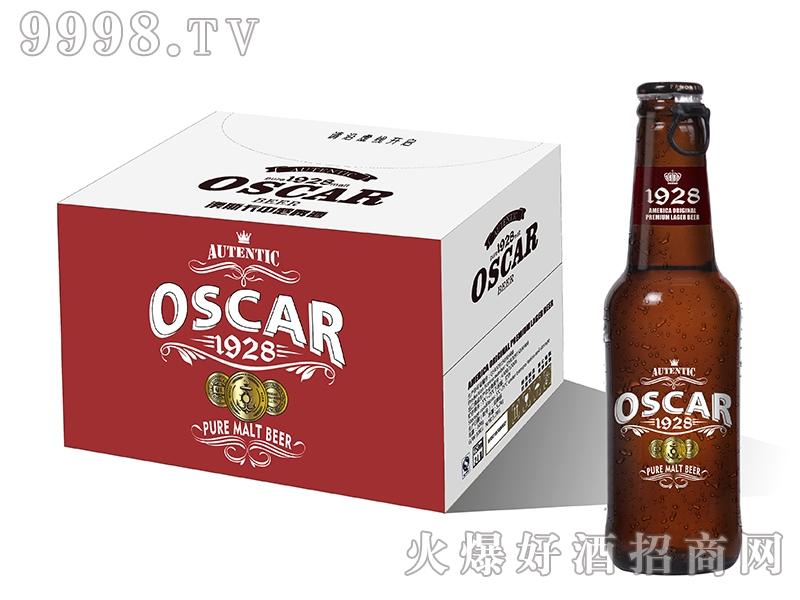 澳斯卡250ml 专用瓶啤酒