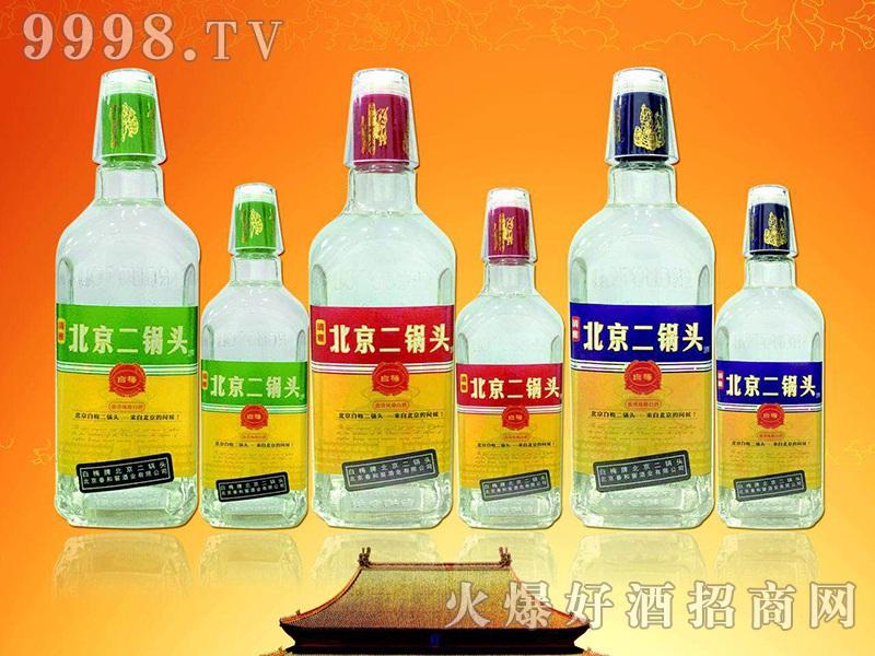 白梅北京二锅头酒杯酒