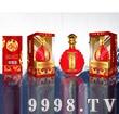 西凤酒好运千百合七钻-45度帝王至尊-白酒招商信息