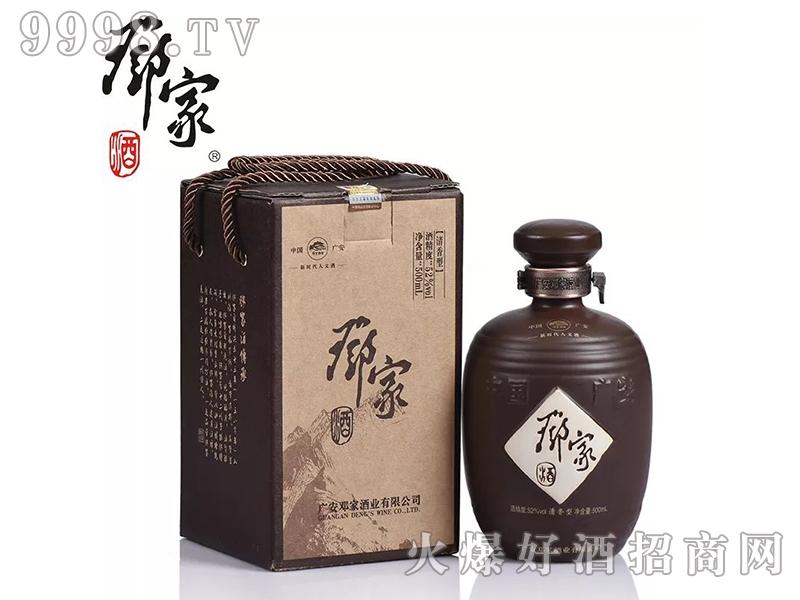 邓家老坛酒500ml