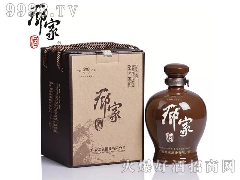 邓家老坛酒1000ml