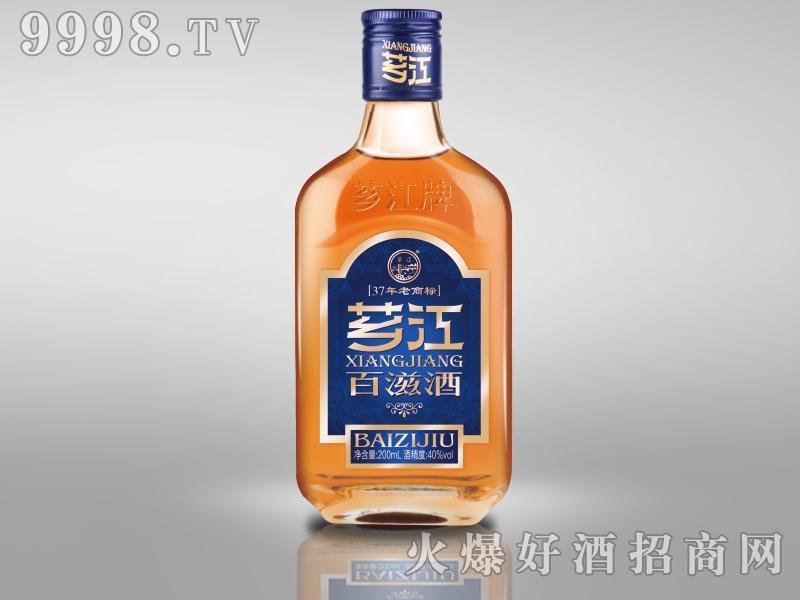 百滋酒200ml-40度