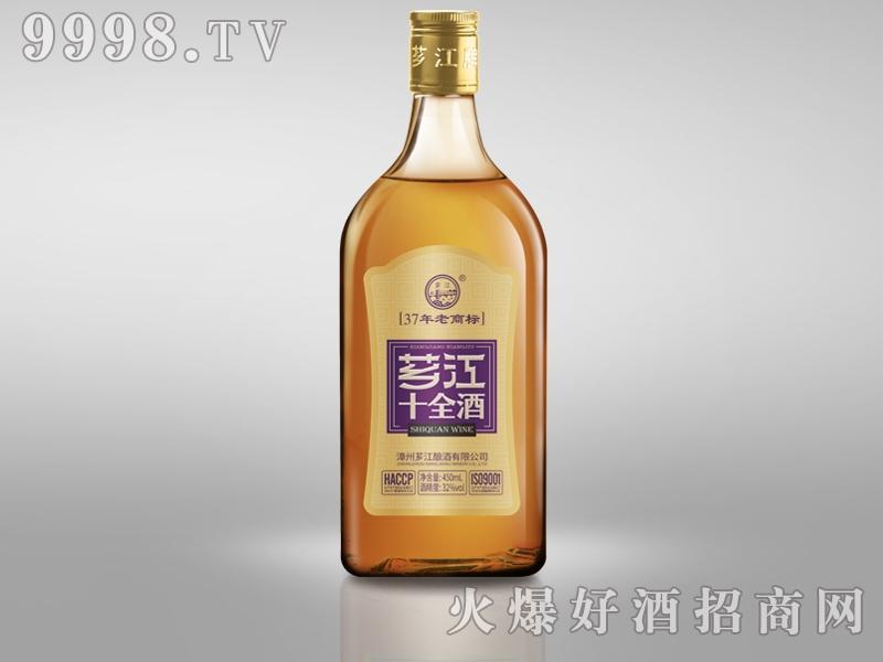十全酒450ml-32度