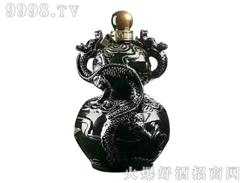 古井镇双龙原浆酒