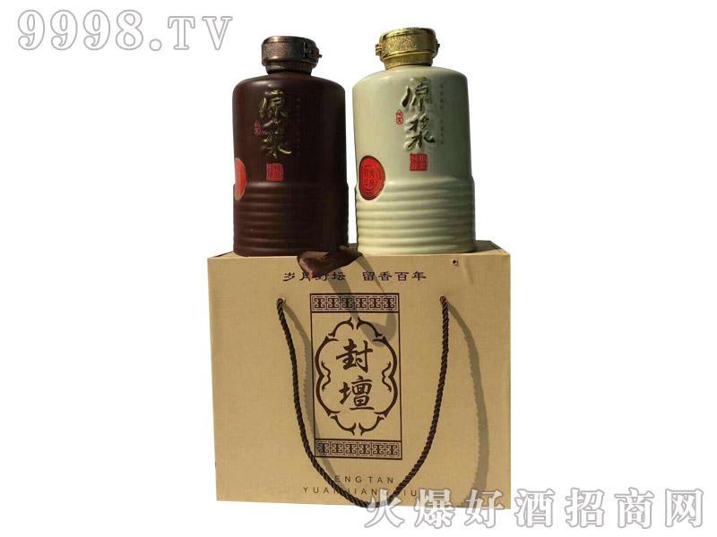 古井镇封坛酒系列